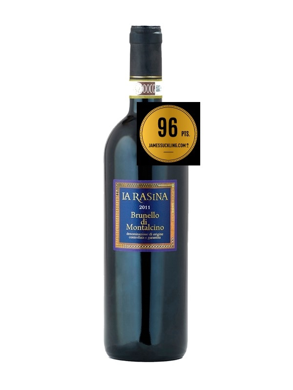 Rasina Brunello- EGEN IMPORT