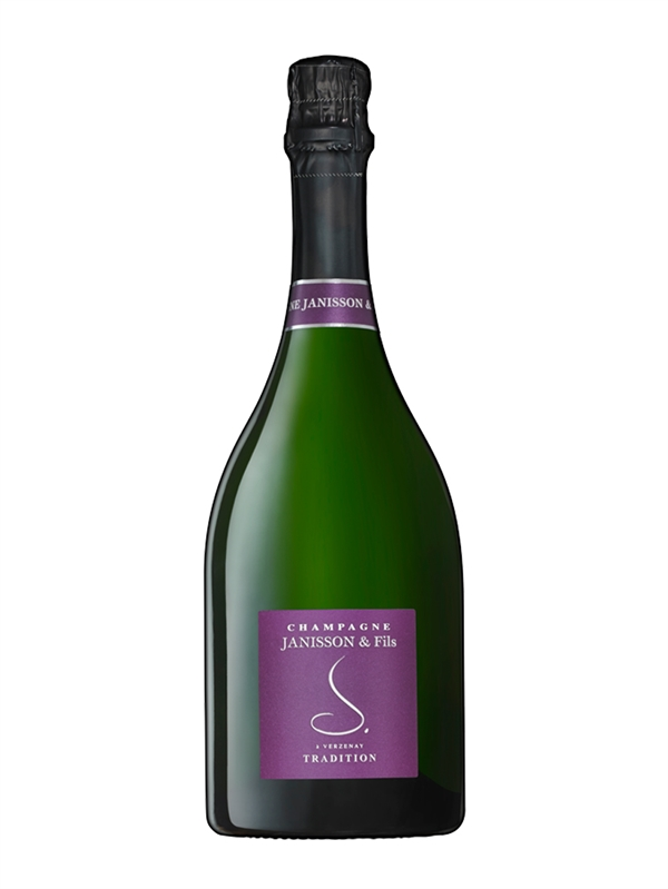 Janisson, Tradition Champagne - Frankrig
